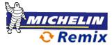 Технология Michelin RemiX