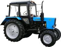Шины для трактора