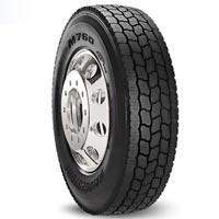 Грузовые шины Ecopia II появятся в следующем году