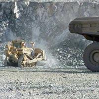 Новое отделение Bridgestone по шинам для горнодобывающей отрасли