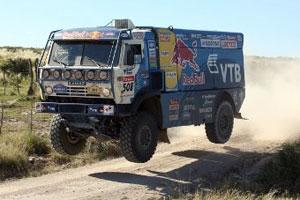 Правильный подбор грузовых шин Michelin