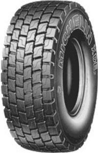 Грузовые шины Michelin Michelin Retread MR XDE2+
