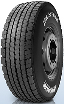Грузовые шины Michelin Michelin Retread MR XDA2+ENERGY