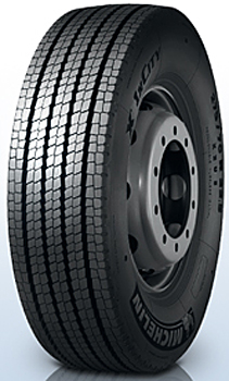 Грузовые шины Michelin Michelin Retread MR XZU3