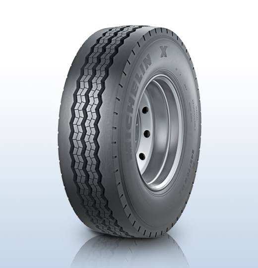 Грузовые шины Michelin Michelin Retread MR XTE 2