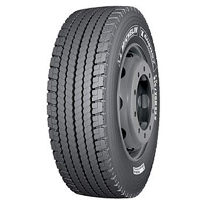 Грузовые шины Michelin X ENERGY SAVERGREEN XD